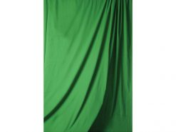 Superior Muslin Background (Chroma Green)