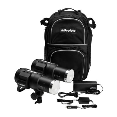 Profoto B1 500 2-Light Location Kit