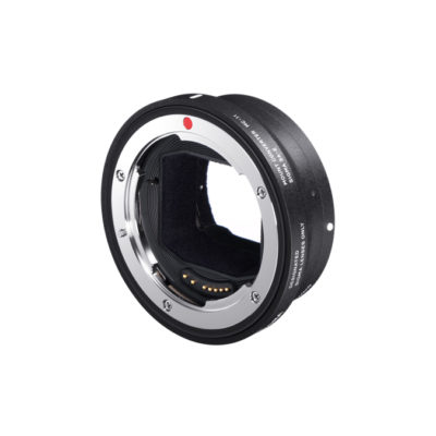 Sigma MC-11 Lens Adapter (Canon EF to Sony E-Mount)