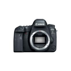 Canon 6D Mark II DSLR Body