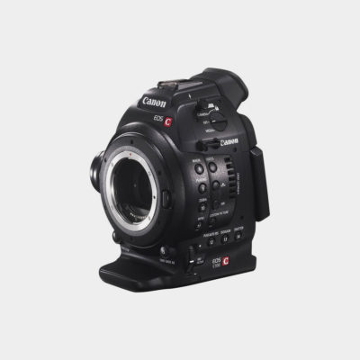 Canon EOS C100 Camera Body