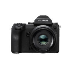 Fujifilm GFX 50S Medium Format Mirrorless Camera w/ 32-64mm Lens
