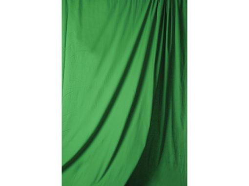 Superior Muslin Background (Chroma Green)