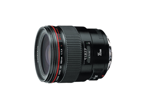 Canon Ef 35mm F 1 4l Usm The Camera Exchange Inc