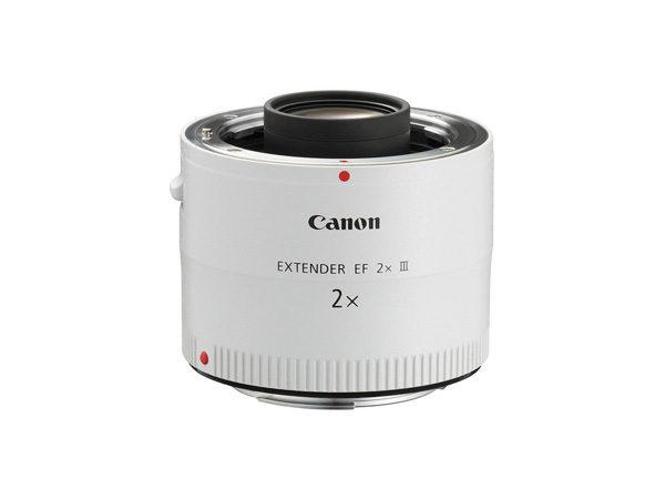 Canon EF 2X II Telephoto Extender