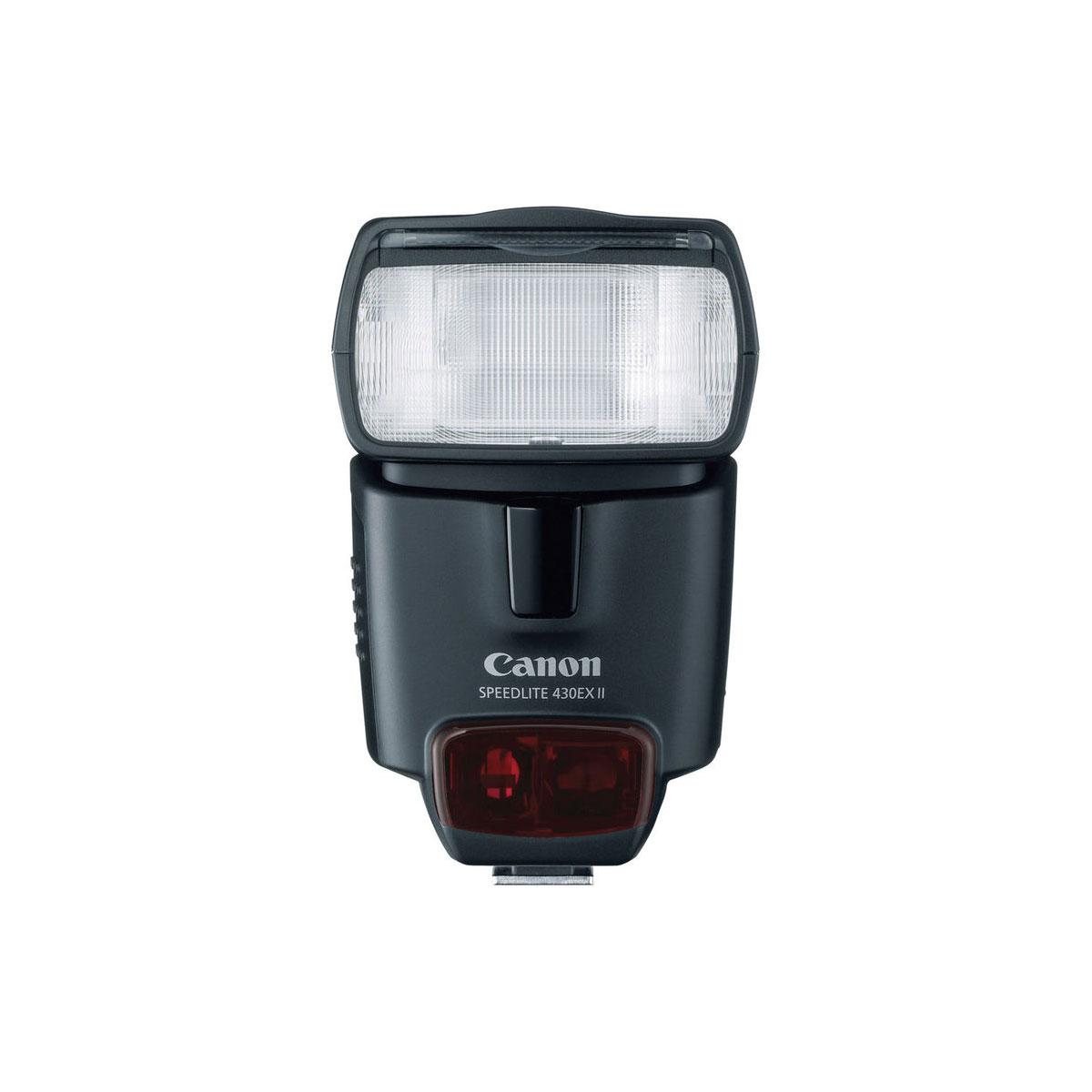 Canon Speedlite 430ex Ii The Camera Exchange Inc