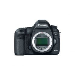 Canon EOS 5D Mark III DSLR Body