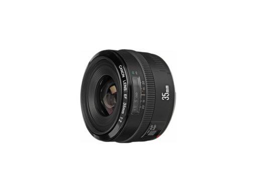 Canon EF 35mm f/2