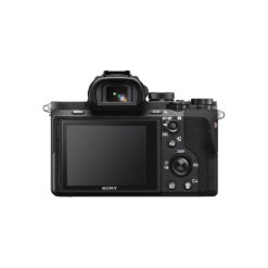 Sony A7II Mirrorless Camera Body