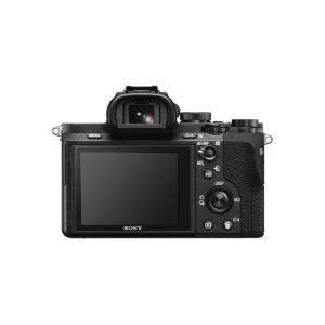 Sony A7II Mirrorless Camera Body w/ 28-70mm Lens