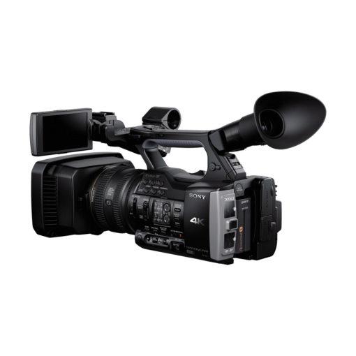 Sony FDR-AX1 4K Video Camera