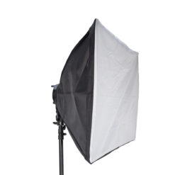 Promaster VL380 3-Light Portable LED Studio Kit