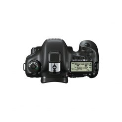 Canon EOS 7D Mark II DSLR Body