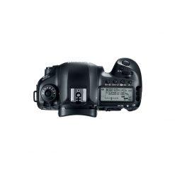 Canon EOS 5D Mark IV DSLR Body