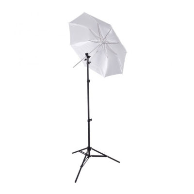 "45"" Collapsible Umbrella Flash Kit"