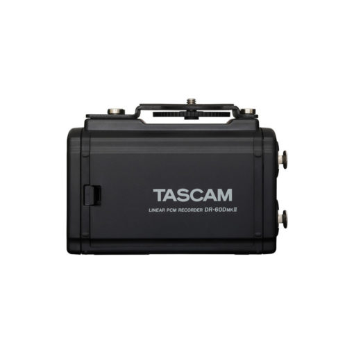 Tascam DR-60DMKII 4-Channel Portable Recorder