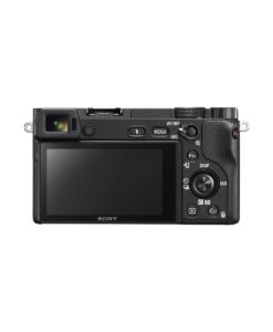 Sony a6300 Mirrorless Camera w/ 16-50mm Lens