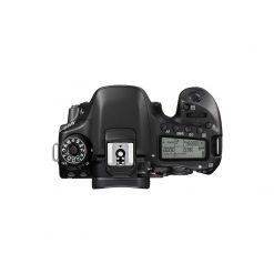 Canon EOS 80D DSLR Body