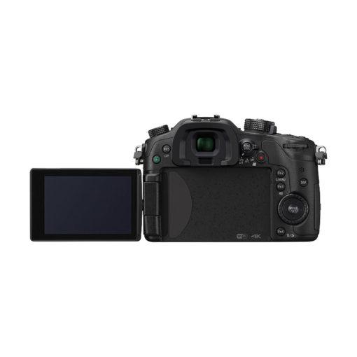 Panasonic GH4 Mirrorless Camera