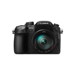 Panasonic GH4 Mirrorless Camera w/ 12-35mm f/2.8mm Lens
