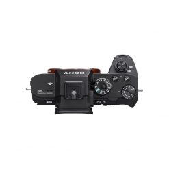 Sony A7S II Mirrorless Camera Body