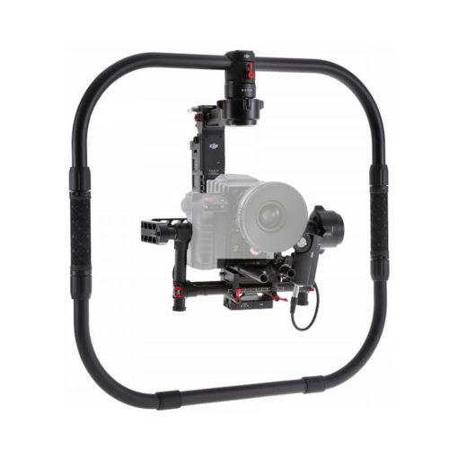 DJI Ronin-M 3-Axis Gimbal Stabilizer w/ Grip