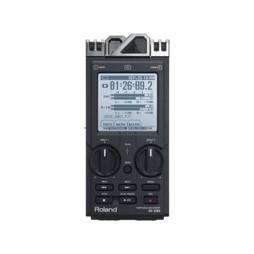 Roland R-26 6-Channel Digital Field Audio Recorder