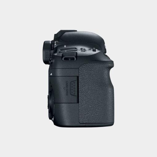 Canon 6D Mark II DSLR Body