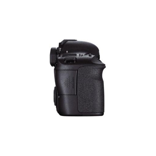 Canon 6D DSLR Camera Body