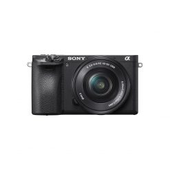 Sony a6500 Mirrorless Camera w/ 16-50mm Lens