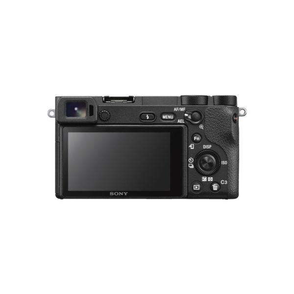 Sony a6500 Mirrorless Camera w/ 16-50mm Lens