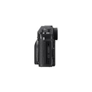 Fujifilm X-T2 Mirrorless Body with 18-55mm f/2.8-4 Lens