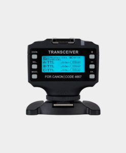 Promaster ST1 Wireless Transceiver (For Canon)