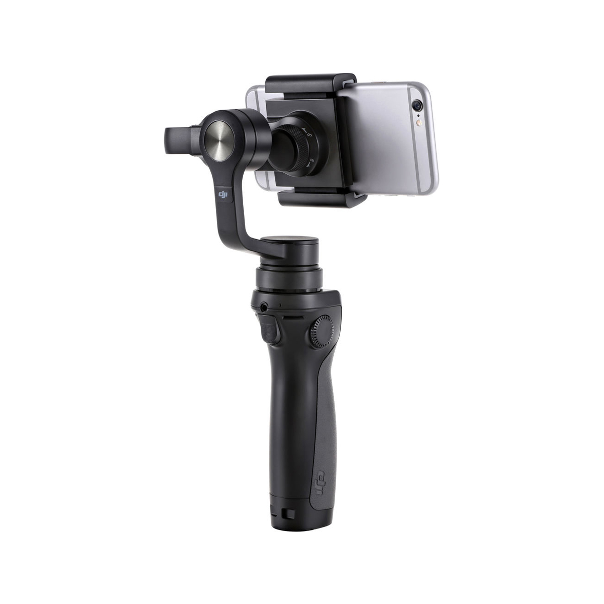 Dji Osmo Mobile Gimbal Stabilizer For Smartphones The