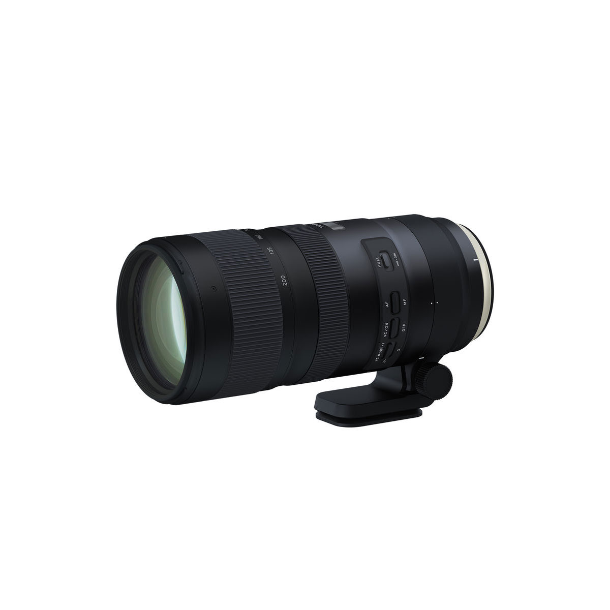 tamron sp 70 200mm f 2 8 di vc usd g2 lens for canon the camera exchange inc. Black Bedroom Furniture Sets. Home Design Ideas