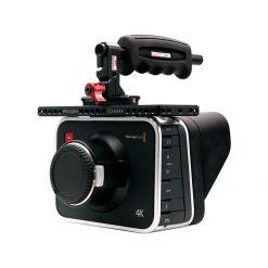 Blackmagic Design Production Camera 4K (Canon EF Mount)