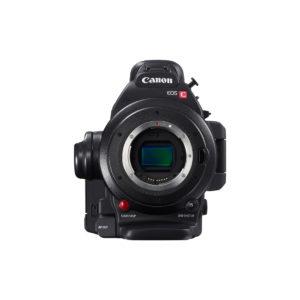 Canon EOS C100 Mark II Camera Body