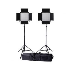 Ledgo LED Bi-Color 600 2-Light Kit