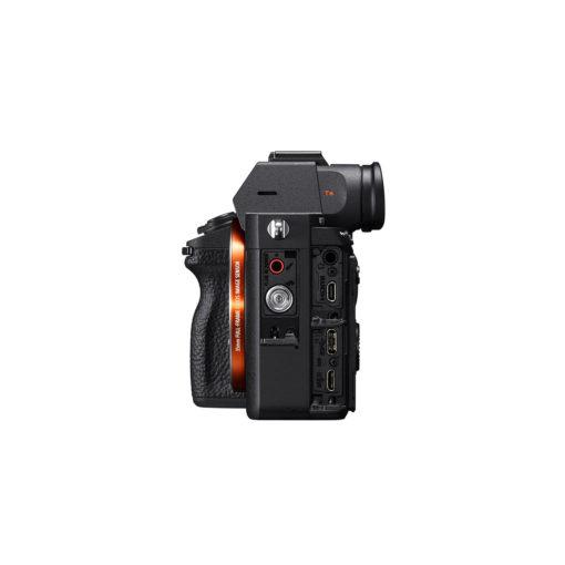 Sony A7R III Mirrorless Camera Body