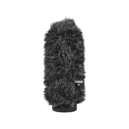 Rode WS7 Windshield For Shotgun Microphones