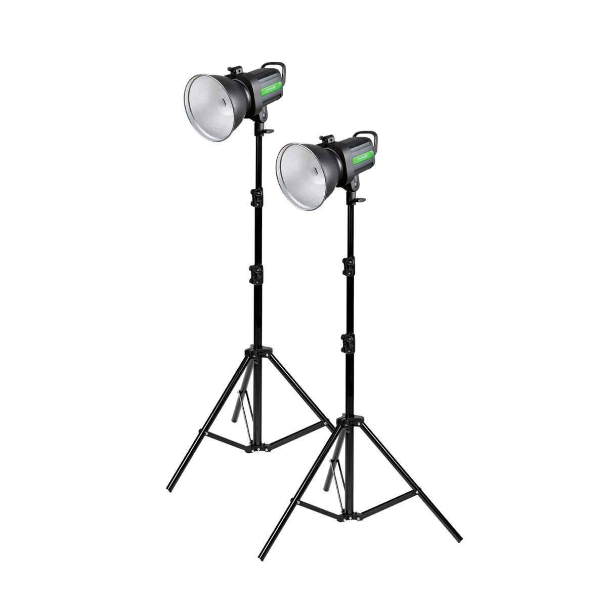 Phottix Indra500 TTL 2-Light Kit – The Camera Exchange, Inc.