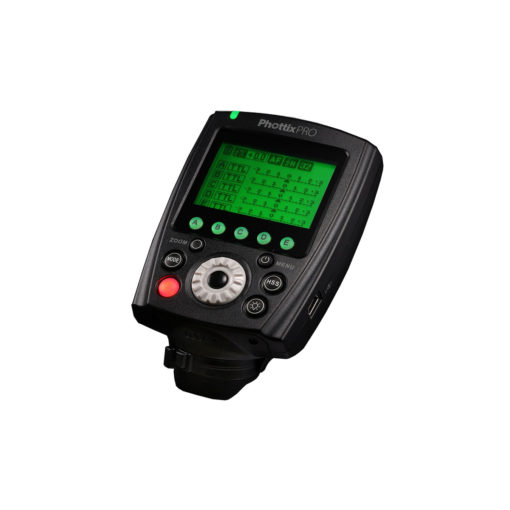 Phottix Indra500 TTL 2-Light Kit