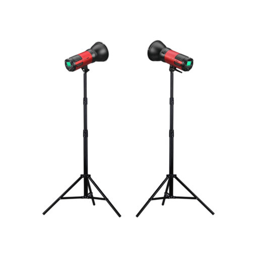 Promaster Unplugged TTL600 2-Light Kit