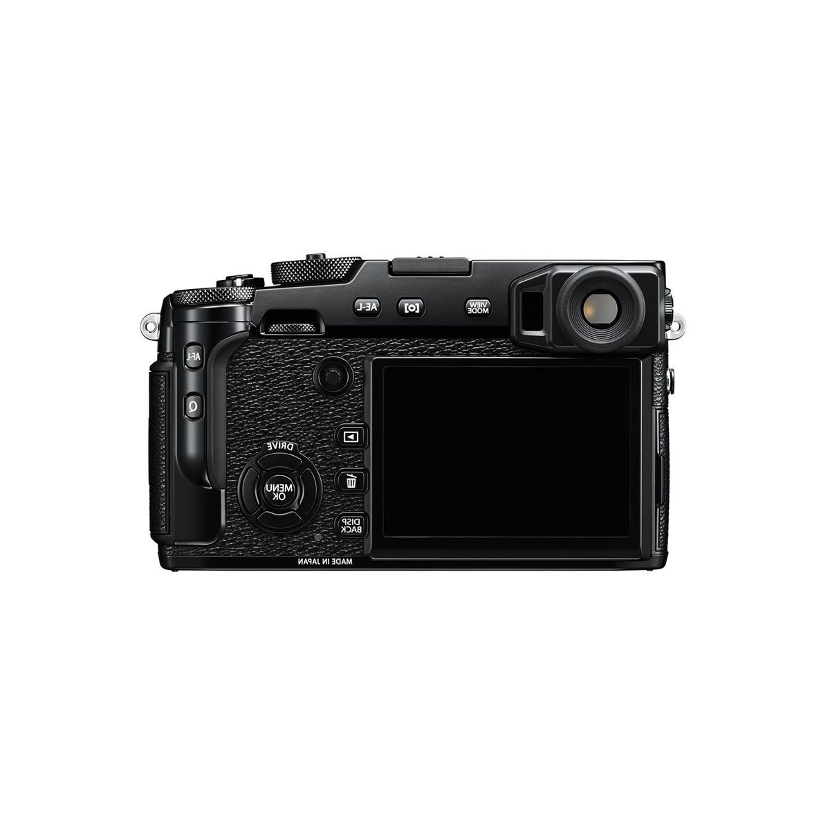 Fujifilm X-Pro2 Mirrorless Body