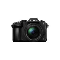 Panasonic Lumix DMC-G85 Mirrorless Camera w/ 12-60mm Lens