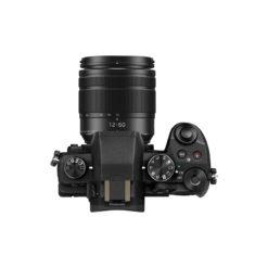 Panasonic Lumix DMC-G85 Mirrorless Camera w/ 12-60mm Lens