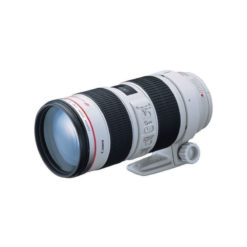 Canon EF 70-200mm f/2.8L IS USM (Mark I)