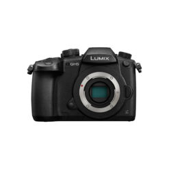 Panasonic GH5 Mirrorless Camera Body