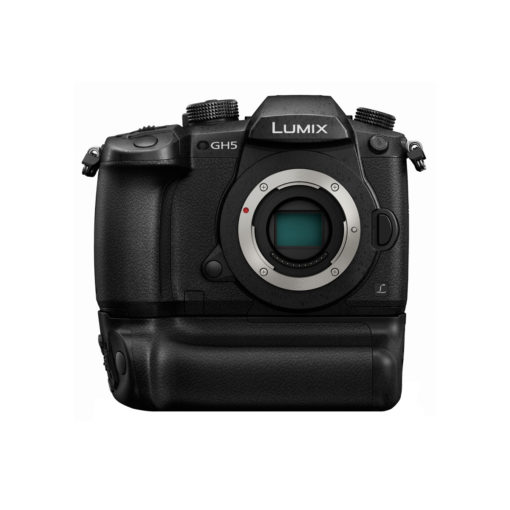 Panasonic GH5 Mirrorless Camera Body