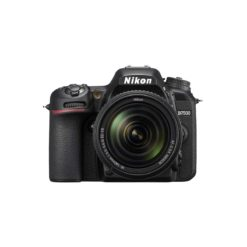 Nikon D7500 DSLR Body w/ 18-140mm VR Lens